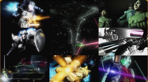 機動戦士ガンダム MS IGLOO -黙示録0079- 第3話「雷鳴に魂は還る」